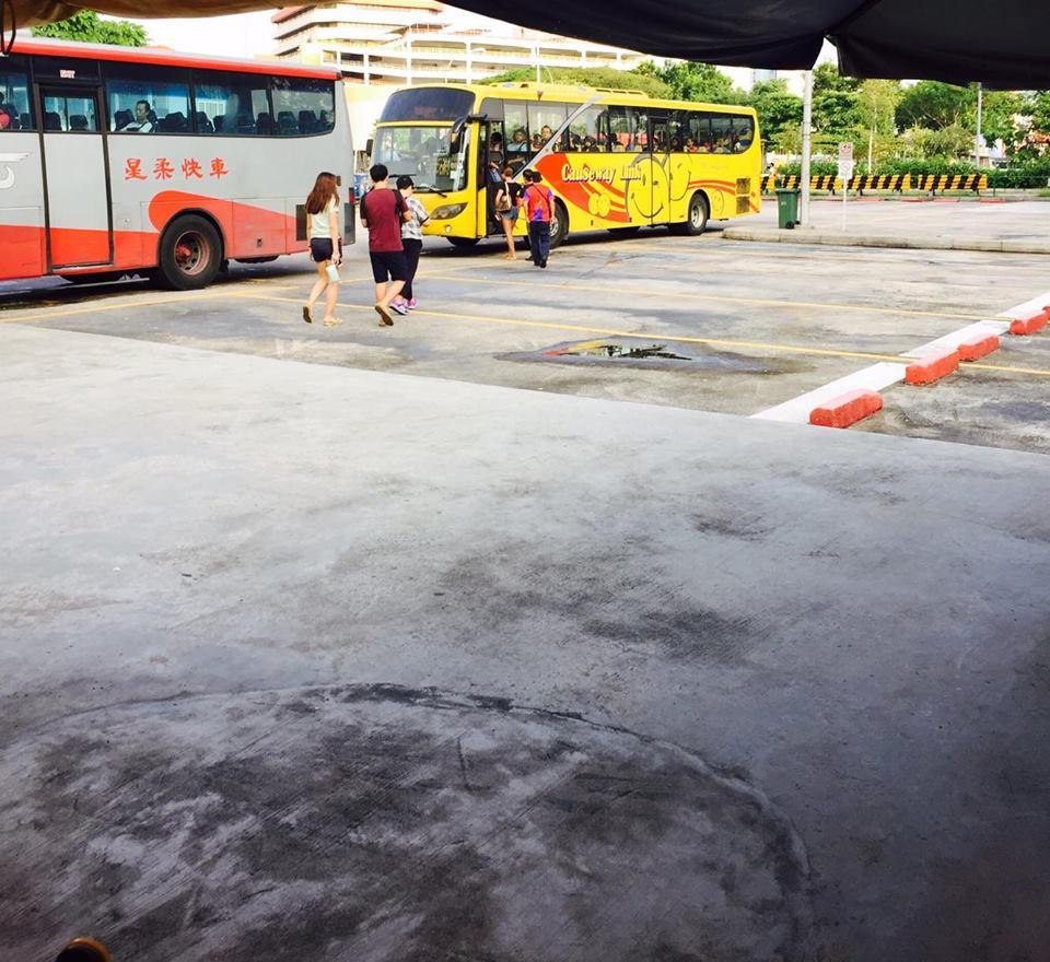 bus CW2