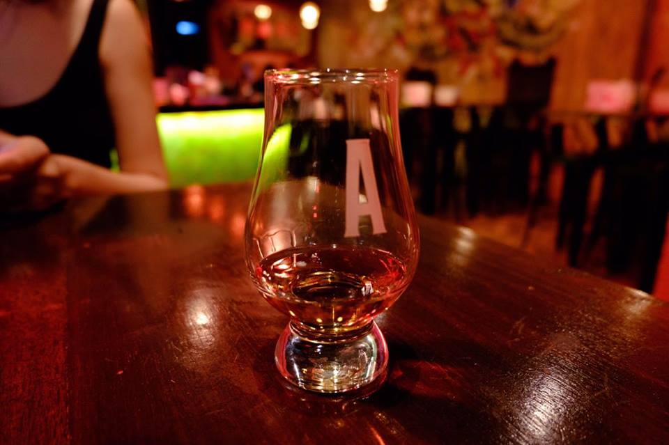 sum yi tai whisky review